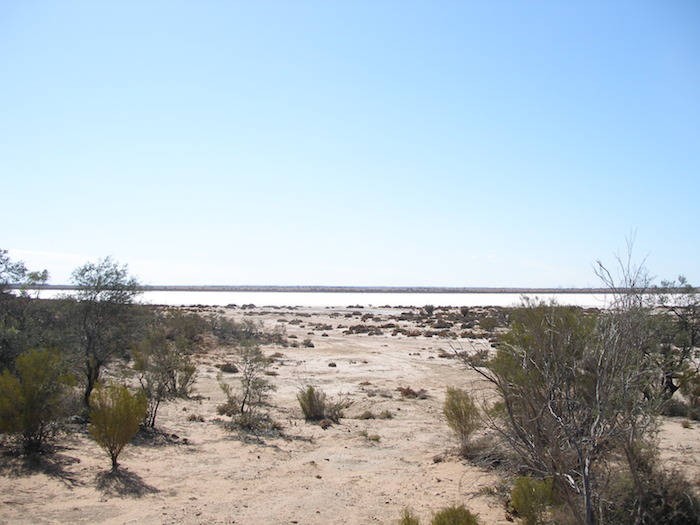 Lake Koorkoordine