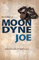 Cover of The Ballad of Moondyne Joe.