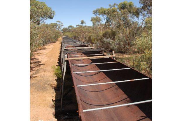 Karalee Aquaduct