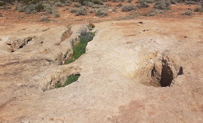 Nancara Rockhole