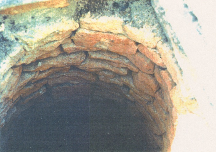 Totadgin Well 1981