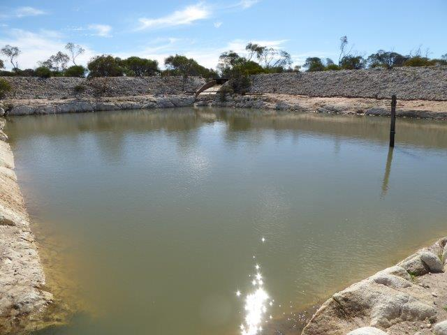 Koorarawalyee Dam